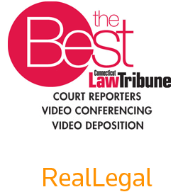 The Connecticut Law Tribune - The Best Legal Vendors in the Region